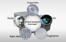 Biometric-Fingerprint-Palm-Vein-Iris-Facial-Technology