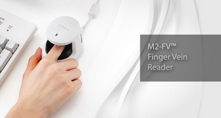 M2-FV Finger Vein Reader